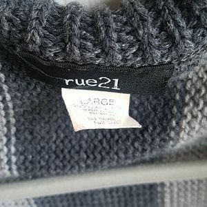Rue21 Sweaters - Poncho
